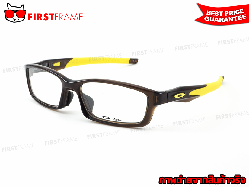 แว่นสายตา OAKLEY OX8029-12 CROSSLINK (ASIA FIT) 1