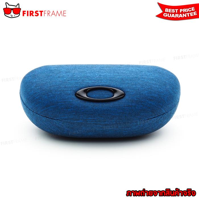 OAKLEY ELLIPSE O CASE - BLUE