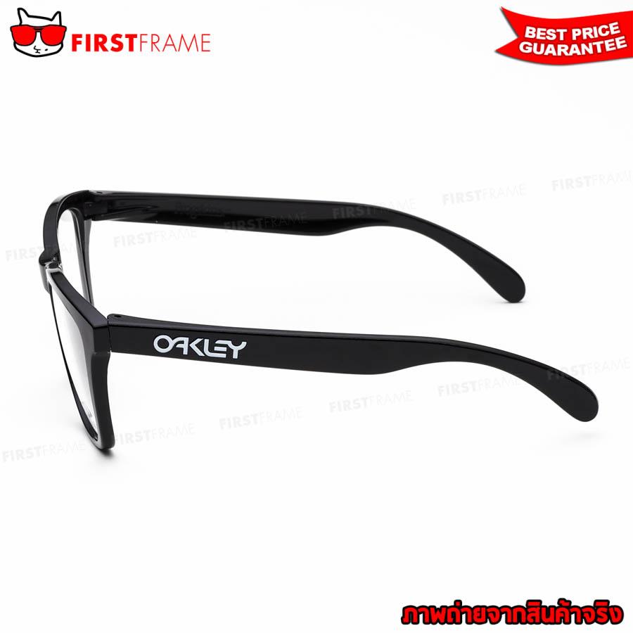 OAKLEY OX8131-05 Frogskins (Prescription Frame) 3