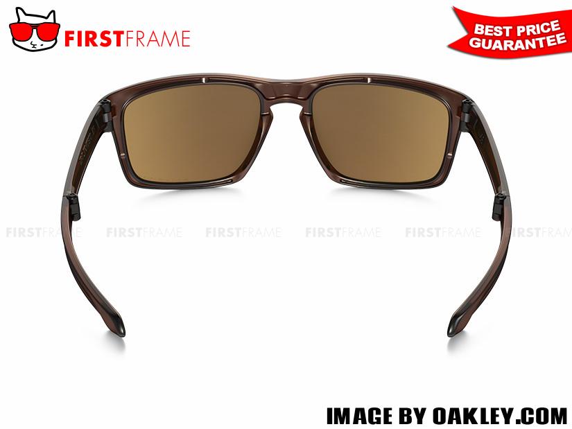 แว่นกันแดด OAKLEY OO9246-05 SLIVER F4