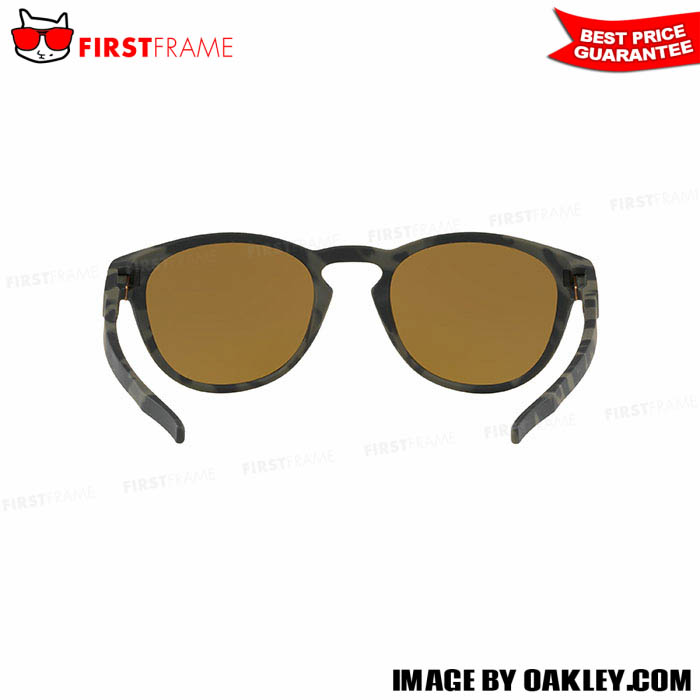 OAKLEY OO9265-31 LATCH OLIVE CAMO COLLECTION 4