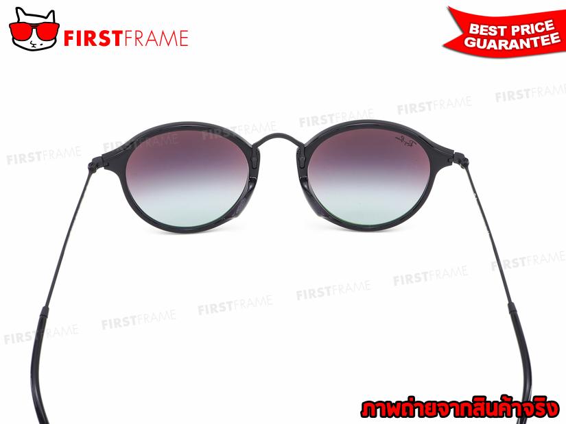 แว่นกันแดด RayBan RB2447F 901/4J 4