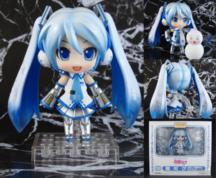 [จีน] Snow Miku : Snow Playtime Edition