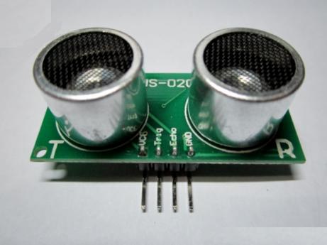 Ultrasonic Sensor Module (US-020)