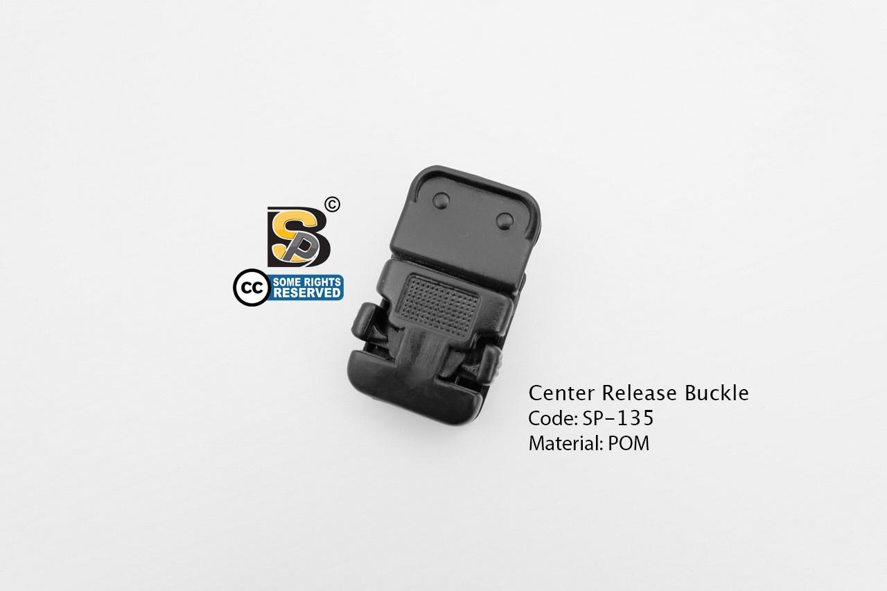 กุญแจเสียบเล็ก / Quick Release Buckle & Side Buckle
