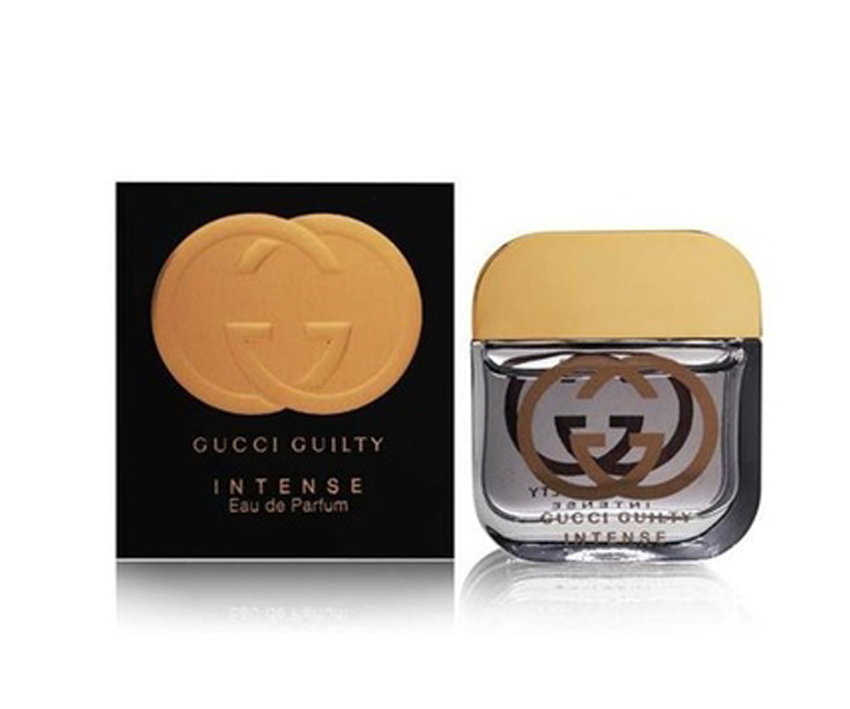 Gucci Guilty Intense Eau De Parfum Spray 5ml