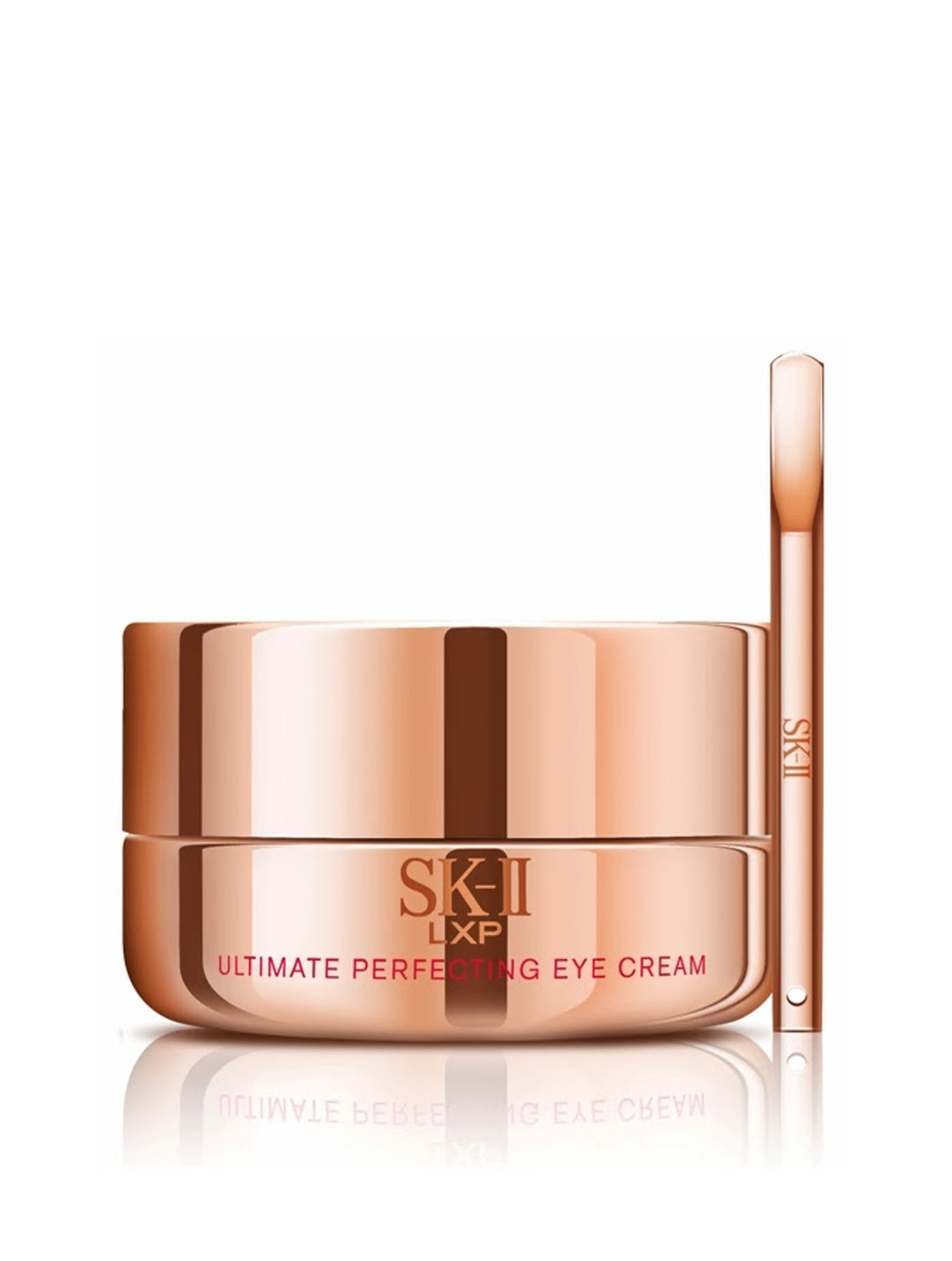 SK-II อายครีมประสิทธิภาพสูง LXP Ultimate Perfecting Eye Cream