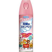 ยอดนิยมในญี่ปุ่นAngel of Sukinbepu สเปรย์กันยุงจากญี่ปุ่นอ่อนโยนต่อผิวกลิ่นอ่อนไม่ฉุน ขับไล่ยุงและแมลงไม่ให้เข้าใกล้ตัวคุณไม่เหนียวเหนอะหนะซึมง่ายอ่อนโยนต่อผิวสุดๆ ใช้ได้ตั้งแตเด็กเล็กยันผู้ใหญ่ค่ะ