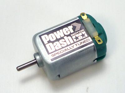 Power-Dash Motor