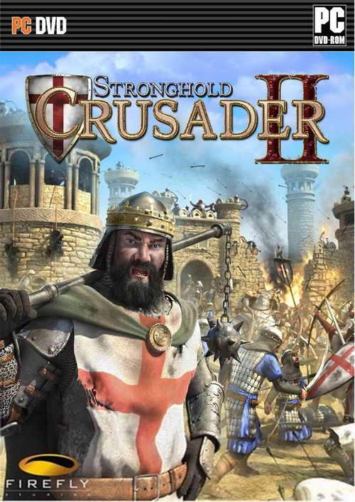 Stronghold Crusader 2 ( 1 DVD )