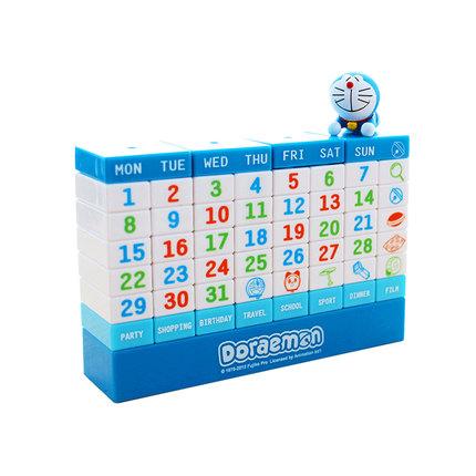 Doraemon Calendar (ของแท้ลิขสิทธิ์)