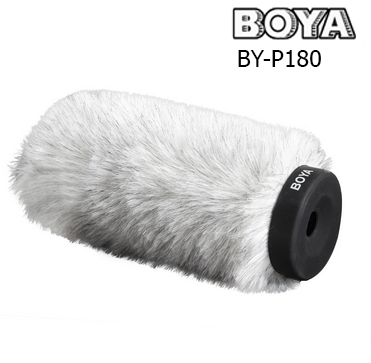 Boya BY-P180 Microphone Professional Windshield