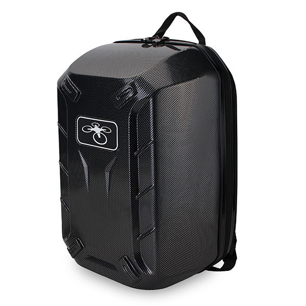 OEM Phantom 3 hard shell dji (Carbon)