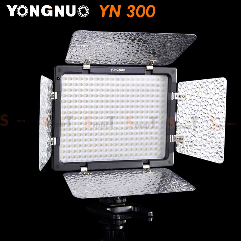 Continuous Lighting YN300 YongNuo LED Video Light