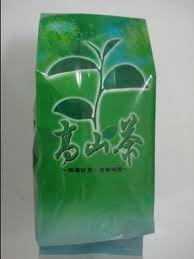 ชาเขียวคัดพิเศษ 1 กิโลกรัม A
